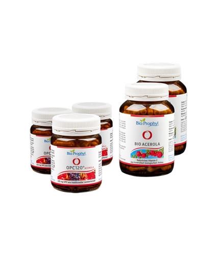 Antioxidant-en Krachtpakket