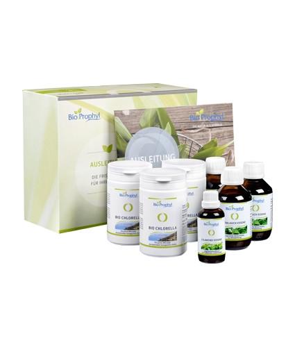 Detox 3-maanden pakket