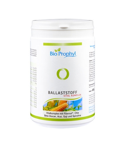 Ballaststof Vitaal Complex