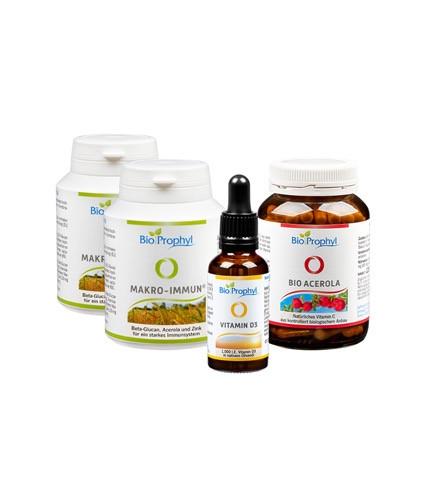BioProphyl Immuunpakket