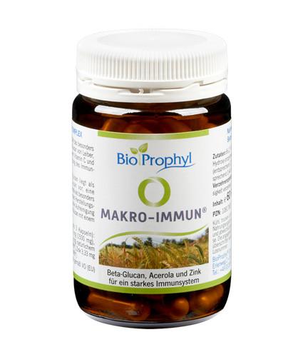 Makro-Immuun Complex